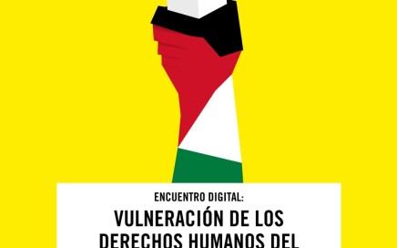 acto vulneracion derechos humanos pueblo palestino