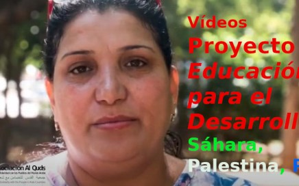mujer palestina videos EpD