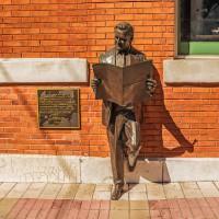 Vicent Andrés Estellés: cronista de records i d'esperançes