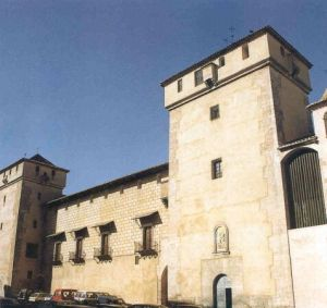 Cocentaina, una villa condal. Su biblioteca y archivo