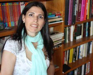 Entrevista a Raquel López Cascales, narradora y escritora