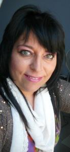 Entrevista a Sylvia Martin, escritora