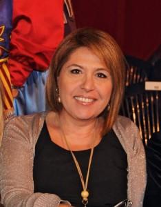 Laura Hernández Alcaraz, Directora Museo Arqueológico en Villena