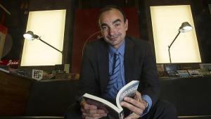Entrevista a Jordi Verdaguer, escritor