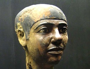 Imhotep (2650-2600 a.C)