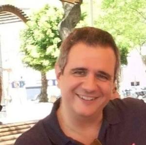 Entrevista a Alberto Pasamontes, escritor