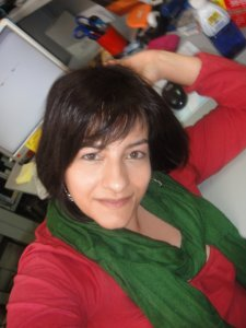 Entrevista a Mariola García, bibliotecaria en Córdoba