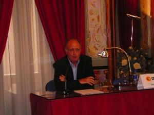 Entrevista a Miguel Ángel Lozano Marco, catedrático de Literatura Española