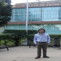 Hablamos con Facundo Araujo, bibliotecario en Argentina