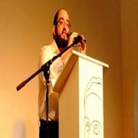 Entrevista a Jesús de Matías, escritor