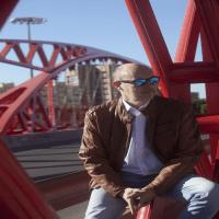 Entrevista a Pascual Gozálvez, escritor