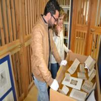 XXV Aniversario del Descubrimiento de la Biblioteca de Barcarrota