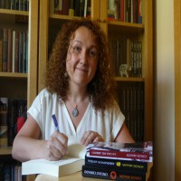 Entrevista a Conchi Aragón, escritora