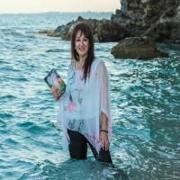 Entrevista a Estella Bono, escritora