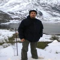 Entrevista a Daniel Hernández Barreña, escritor