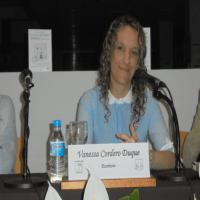 Entrevista a Vanessa Cordero Duque, poetisa