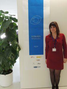 Congreso Cultura Digital. Sociedad y Comunicación Perspectivas del siglo XXI. 16 y 17 de marzo de 2015 en Zaragoza