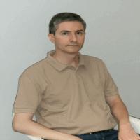 Entrevista a Eliseo Monteros, escritor y bibliotecólogo argentino