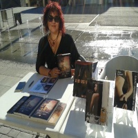 Entrevista a Asia Lafant, escritora