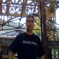 Entrevista a Arcadio Rodríguez, escritor