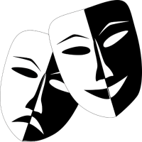 ¿Qué entendemos por drama en la literatura?