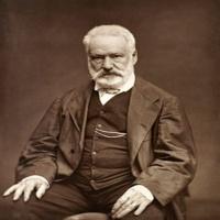 Víctor Hugo, escritor francés (1802-1885)