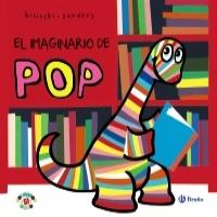 Reseñas literarias El imaginario de Pop y otras
