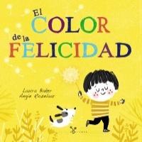 Reseñas literarias: El color de la felicidad y otras