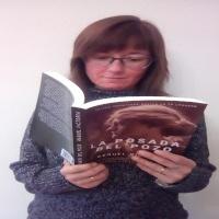 Entrevista a Raquel Victoria, escritora