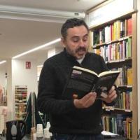 Entrevista a Luis Miguel Sanmartín, poeta