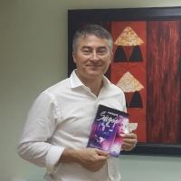 Entrevista a Rubén Martínez Castejón, escritor