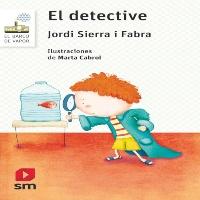 Reseñas literarias El detective y otras