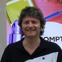 José Luis Fernández autor de El diccionario de JLFJ