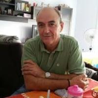 Entrevista a Juan Ramón Barat escritor de la novela 1707