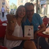 Entrevista a Francisco Gómez Rodríguez escritor de la novela Historia de una mentira