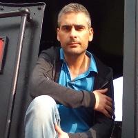 Arcadio Rodríguez y su nueva novela Las mejores personas de Jersey