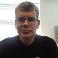 Entrevista a Vance E. Woods bibliotecario en Oregón