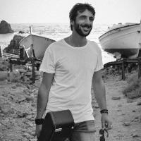Charla con José Salento escritor de Luciérnagas en la ciudad