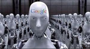 Los buscadores y sus robots…