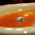 vellut de tomate