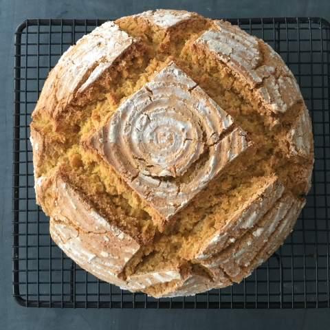 Pan gallego