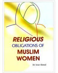 obligation of muslim women
