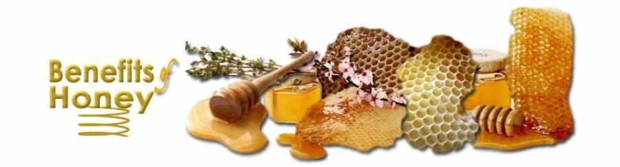 Islamic medicine, honey as a medicine,
