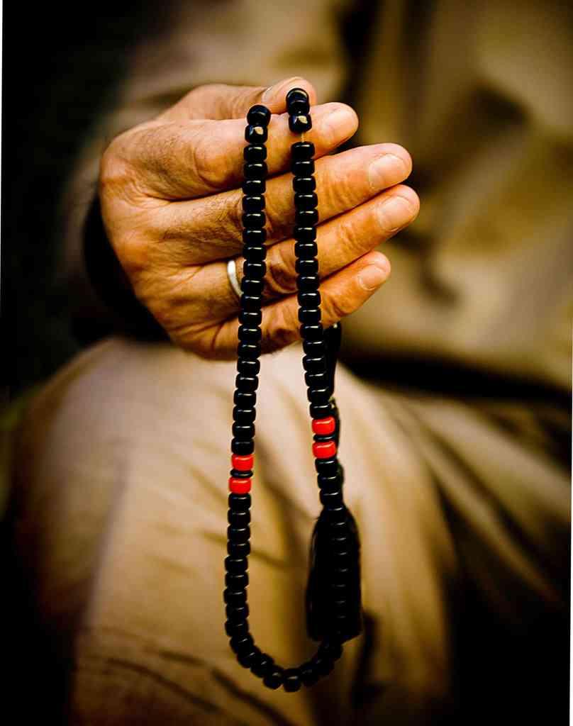 How to pray salatul Tasbih