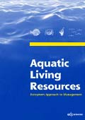 Aquatic Living Resources Cover page