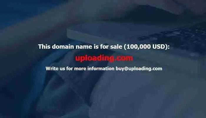 الربح من موقع uploading.com