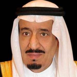 دو مقدس مساجد کے محافظ کا امریکی صدر کو فون