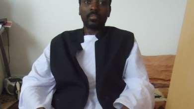 محمد نور عودو