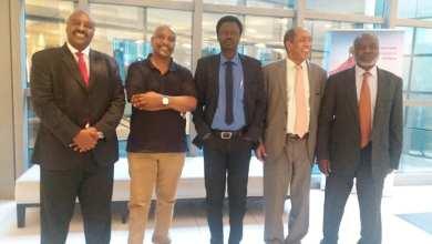 الجبهة الثورية السودانية