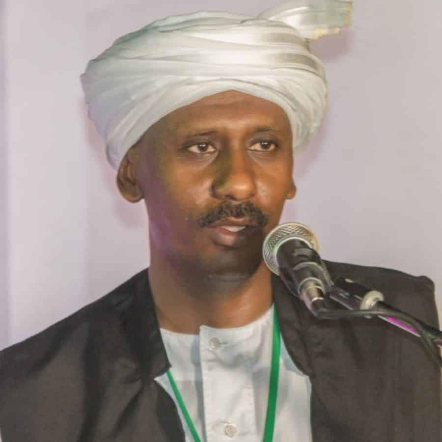 حيدر الشيخ هلال